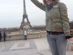 Maren in Paris