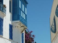 Künstlerort Sidi Bou Said