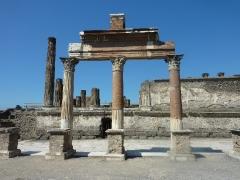 Antikes Pompeji