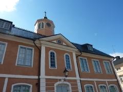 Rathaus in Porvoo