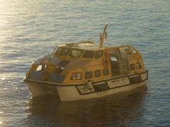 tenderboote