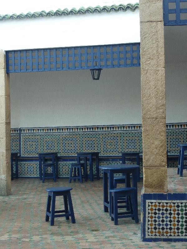 typisch-marokkanisch