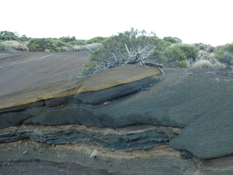 vulkanschichten