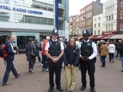 Die 3 Polizisten