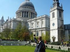 St. Pauls Kathedrale