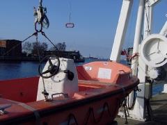 Rescueboot!