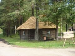 Freilichtmuseum Estland